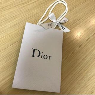 ディオール(Dior)のDior 紙袋(ショップ袋)