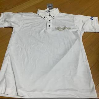 アシックス(asics)のポロシャツ(ポロシャツ)