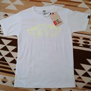 VANS - VANS バンズ キッズTシャツ 130