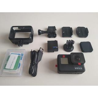 GoPro - GoPro Hero 7 Black 美品