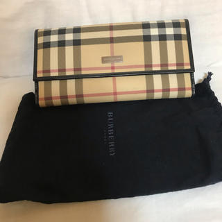バーバリー(BURBERRY)のslightly used(財布)