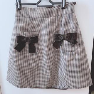 evelyn - evelyn スカート