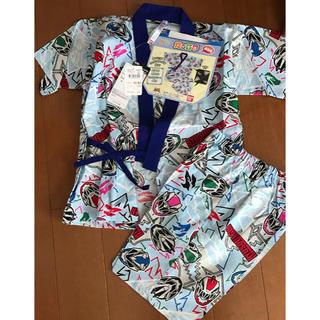 バンダイ(BANDAI)のリュウソウジャー 光る甚平 パジャマ(パジャマ)