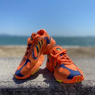 アディダス(adidas)のAdidas yung1 (スニーカー)