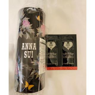アナスイ(ANNA SUI)のアナスイ ティッシュ 非売品 ノベルティ 化粧水 サンプル(その他)
