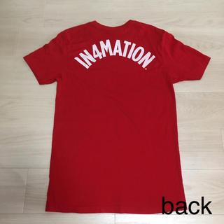 インフォメーション(IN4MATION)の【レアデザイン】In4mation Hawaii Tシャツ Mサイズ(シャツ)
