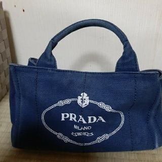 PRADA - プラダ ハンドバッグ