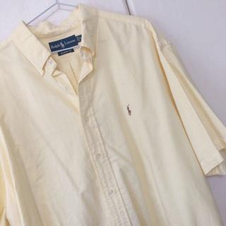 POLO RALPH LAUREN - お値下げ。ポロ ラルフローレン 半袖シャツ