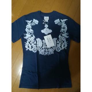 ヴィヴィアンウエストウッド(Vivienne Westwood)のVivienne Westwood  man Tシャツ 和柄 新品未使用品(Tシャツ/カットソー(半袖/袖なし))