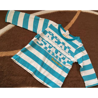 ムージョンジョン(mou jon jon)の90 ロンT 長袖 ムージョンジョン (Tシャツ/カットソー)