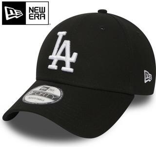 ニューエラー(NEW ERA)のニューエラ キャップ LA 黒 ドジャース ブラック(キャップ)