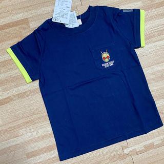 バンダイ(BANDAI)の【新品】カメンライダーゼロワン Tシャツ 110(Tシャツ/カットソー)