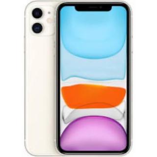 Apple - 【新品未使用】iPhone11 本体 128GB simフリーホワイト
