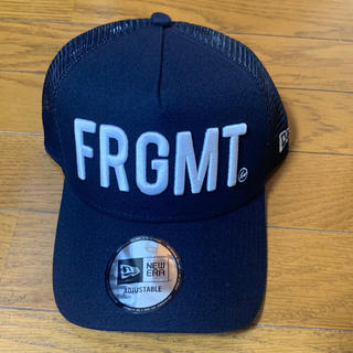FRAGMENT - 9FORTY A-Frame fragment design New Era
