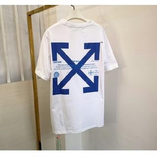 OFF-WHITE - OFF-WHITE Tシャツ 男女兼用 h68