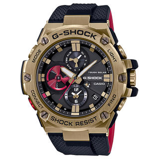 G-SHOCK - CASIO G-SHOCK 八村塁 モデル GST-B100RH-1AJR