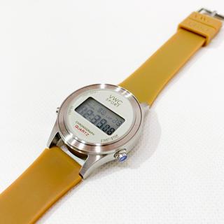 VAGUE WATCH CO.【DG2000】(腕時計(デジタル))