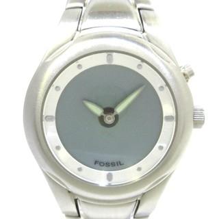フォッシル(FOSSIL)のフォッシル 腕時計 BIG TIC JR-8091(腕時計)