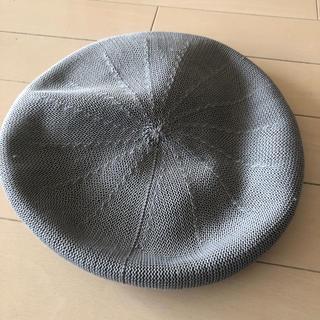 アーバンリサーチ(URBAN RESEARCH)のアーバンリサーチ ベレー帽 新品未使用(ハンチング/ベレー帽)