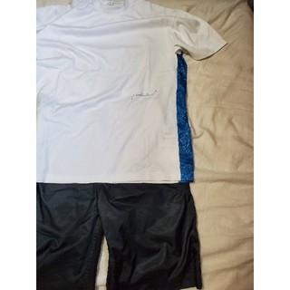 ドリスヴァンノッテン(DRIES VAN NOTEN)のjulien david(Tシャツ/カットソー(半袖/袖なし))
