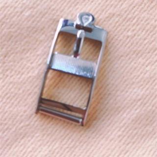 オメガ(OMEGA)のOMEGA シルバー 尾錠 10mm(腕時計)