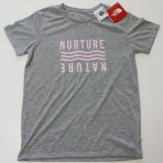 THE NORTH FACE - THE NORTH FACE レディースTシャツ Lサイズ