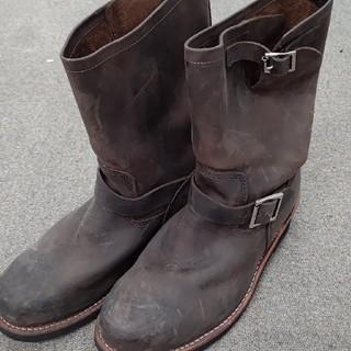 ホーキンス(HAWKINS)のhawkins ホーキンス ブーツ 28cm(ブーツ)
