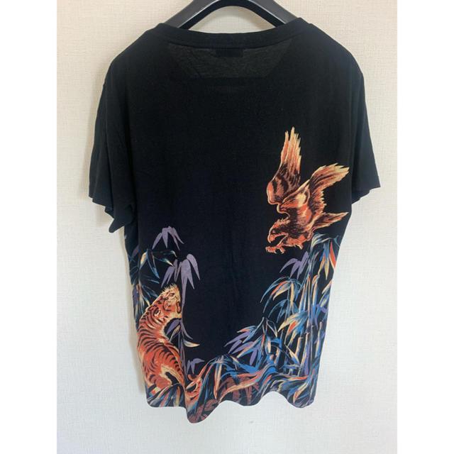 Saint Laurent(サンローラン)のsaint laurent 16ss tシャツ メンズのトップス(Tシャツ/カットソー(半袖/袖なし))の商品写真