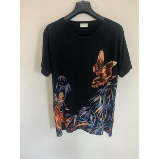 Saint Laurent - saint laurent 16ss tシャツ
