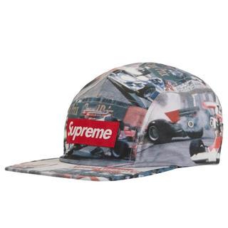 Supreme - Supreme Grand Prix Camp Cap