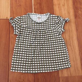 ザラキッズ(ZARA KIDS)のザラベビー トップス70(Tシャツ)