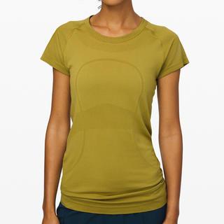 ルルレモン(lululemon)のルルレモン スウィフトリーテックショートスリーブ Tシャツ(Tシャツ(半袖/袖なし))