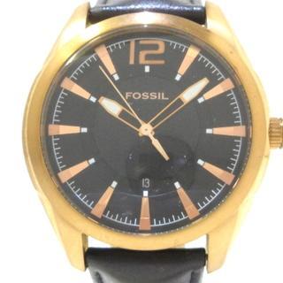 フォッシル(FOSSIL)のフォッシル 腕時計 - FS-4356 レディース(腕時計)