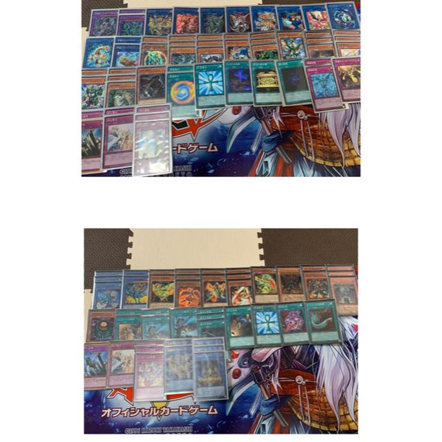 遊戯王(ユウギオウ)の遊戯王引退 エンタメ/ホビーのトレーディングカード(その他)の商品写真