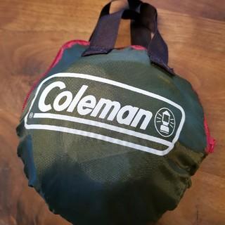 コールマン(Coleman)のコールマン ハンギングドライネット 食器干し(食器)