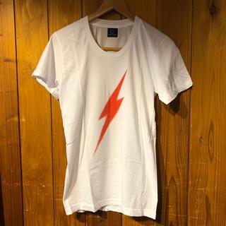 ライトニングボルト(Lightning Bolt)のライトニングボルトTシャツ Lightning Bolt  Sサイズ (Tシャツ/カットソー(半袖/袖なし))