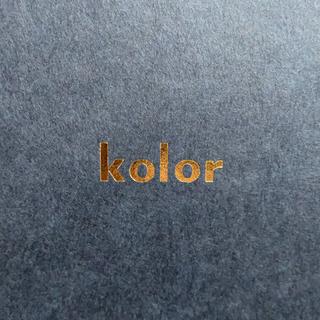 カラー(kolor)のhappy様専用(ドレス/ビジネス)