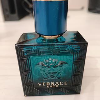 ヴェルサーチ(VERSACE)のVERSACE 香水(香水(男性用))