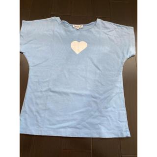 アニエスベー(agnes b.)のアニエスb  女児 Tシャツ(Tシャツ/カットソー)