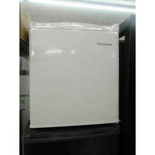 ハイセンス  2017年製 1ドア 冷蔵庫 42L 20207311111