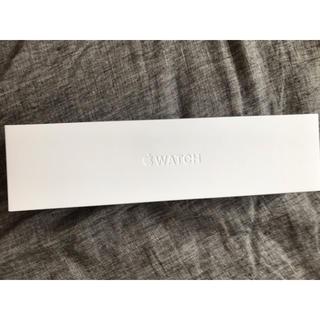 アップルウォッチ(Apple Watch)のアップルウォッチ AppleWatchセット シリーズ5 アルミニウム 44mm(腕時計(デジタル))