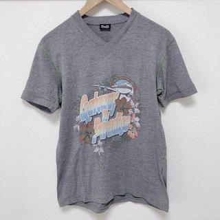 ドルチェアンドガッバーナ(DOLCE&GABBANA)のドルガバ(Tシャツ/カットソー(半袖/袖なし))