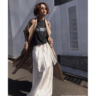 Ameri VINTAGE - 新品タグ付 アメリヴィンテージ LOOSE SILHOUETTE DENIM