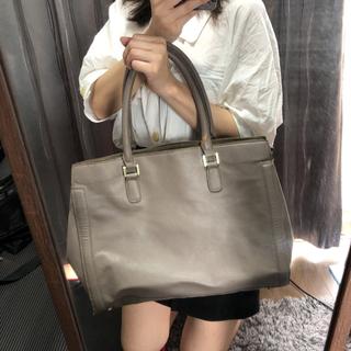 エイチアンドエム(H&M)のH&M(エイチアンドエム) トートバッグ 大容量 Bag(トートバッグ)