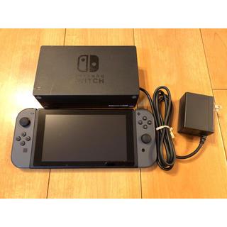 Nintendo Switch - 美品♡Nintendo Switch ニンテンドースイッチ♡任天堂