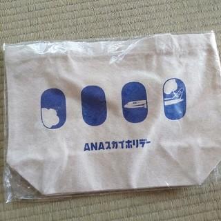 エーエヌエー(ゼンニッポンクウユ)(ANA(全日本空輸))のANA トートバッグ(トートバッグ)