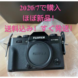 富士フイルム - 富士フイルム FUJIFILM XT20 デジタルカメラ