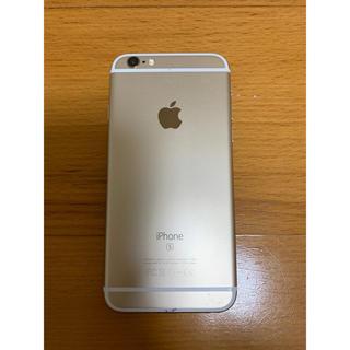 iPhone - iPhone6s 64GB SIMフリー
