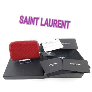 Saint Laurent - SAINT LAURENT サンローラン コインケース