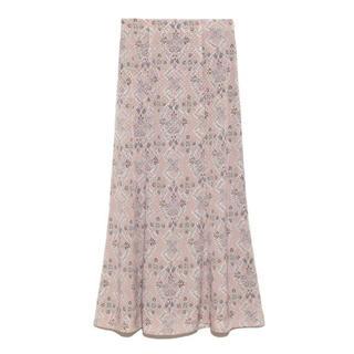 Lily Brown - 【最終お値下げ】lilybrown♡スカート